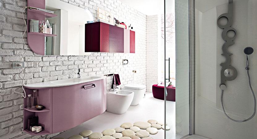 mobili bagno conegliano treviso belluno vittorio veneto - Arredo Bagno Vittorio Veneto