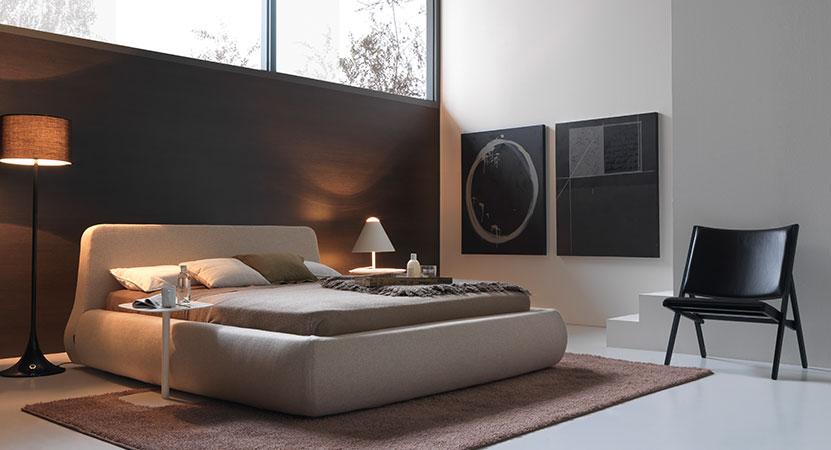 Camera armadi sistema letto camere classiche moderne in for Arredamenti conegliano