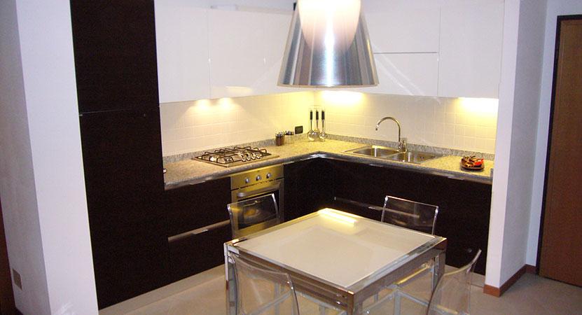 Rizzo arredamenti cucine su misura treviso for Ad arredamenti treviso