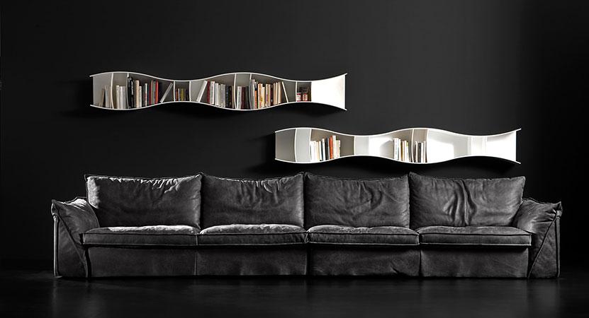 Arredamenti salotti divani poltrone relax conegliano for Arredamenti mariani
