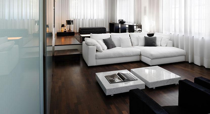 Arredamenti salotti divani poltrone relax conegliano for Ambiente arredamenti