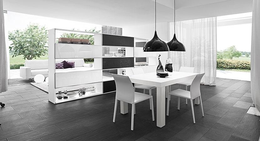 Arredamenti soggiorni tavoli sedie for Arredamenti conegliano